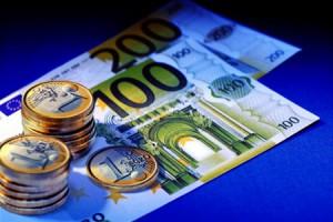 Евро падает. Курс на сближение