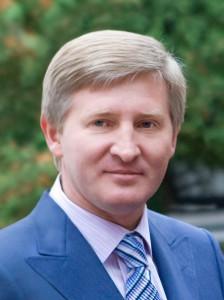 Ринат Ахметов. Беженец №1