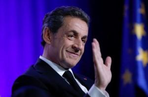 Саркози собирается в оккупированный Крым