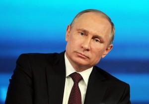 Путин настаивает на прямом диалоге Украины с боевиками